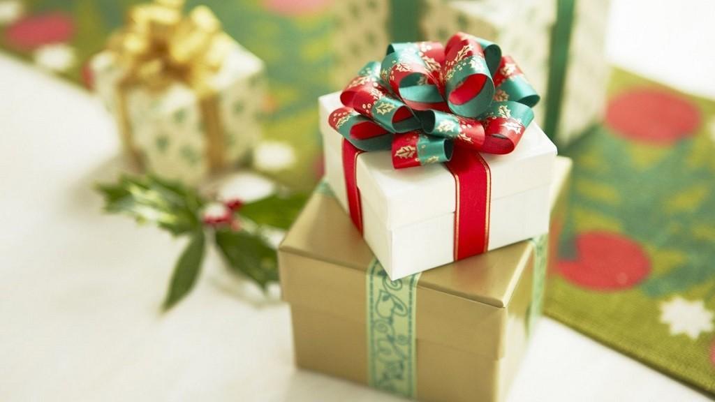 Новый год близко! Выбираем подарок для детей, друзей и родственников!