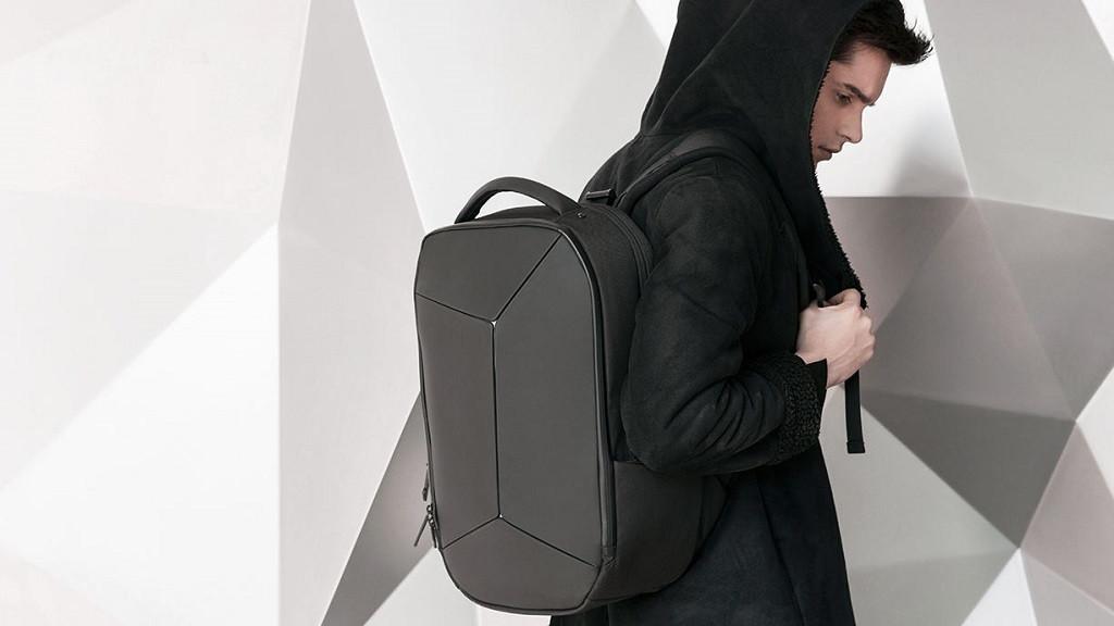 Рюкзаки Xiaomi в магазине Ми-Уфа