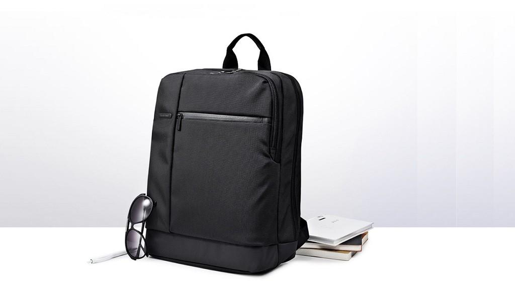 Выбор рюкзаков в нашем магазине пополнился! Купить рюкзак Xiaomi в Уфе