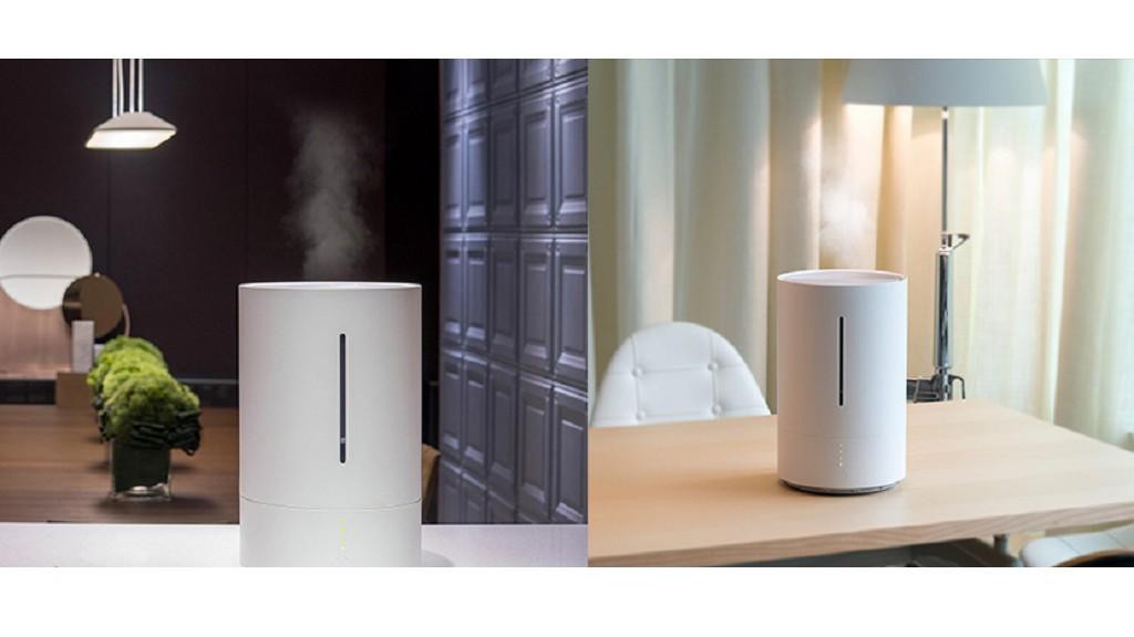 Управляйте влажностью воздуха у Вас дома вместе с новым гаджетом