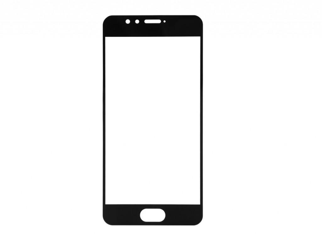 Защитное стекло Motorola Moto C 5 Red Line Tempered Glass