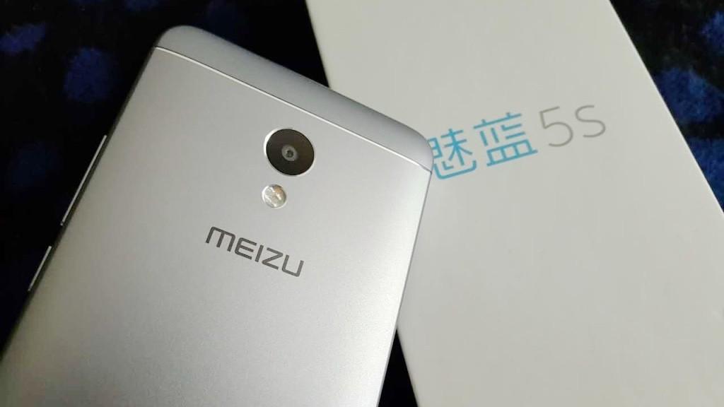 Новинка от Meizu. Обновленный смартфон за небольшие деньги Meizu M5S.