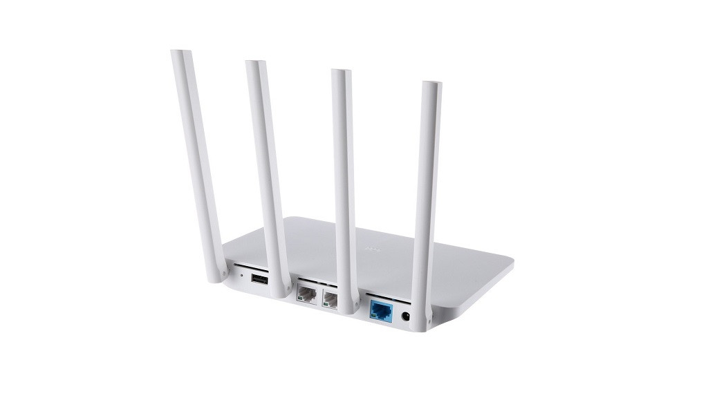 Роутер Mi Wi-Fi Router 3с от Китайского бренда
