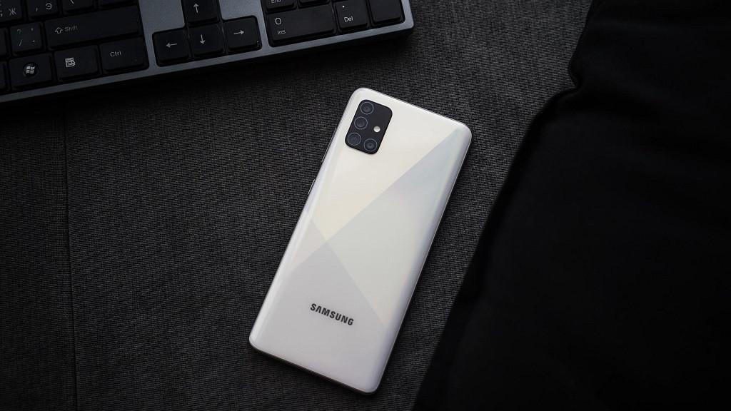 Новый Samsung Galaxy A51 цена, характеристики и сравнение с Galaxy A50