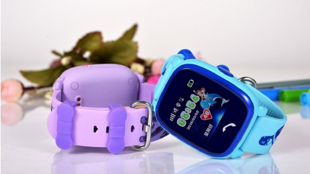 Всегда оставайтесь на связи с Вашим ребенком вместе с Smart Watch Q50 и Wonlex GW400S.