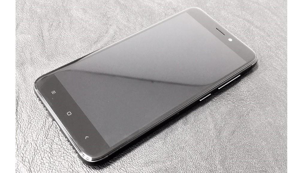 Популярный смартфон Redmi 4X.
