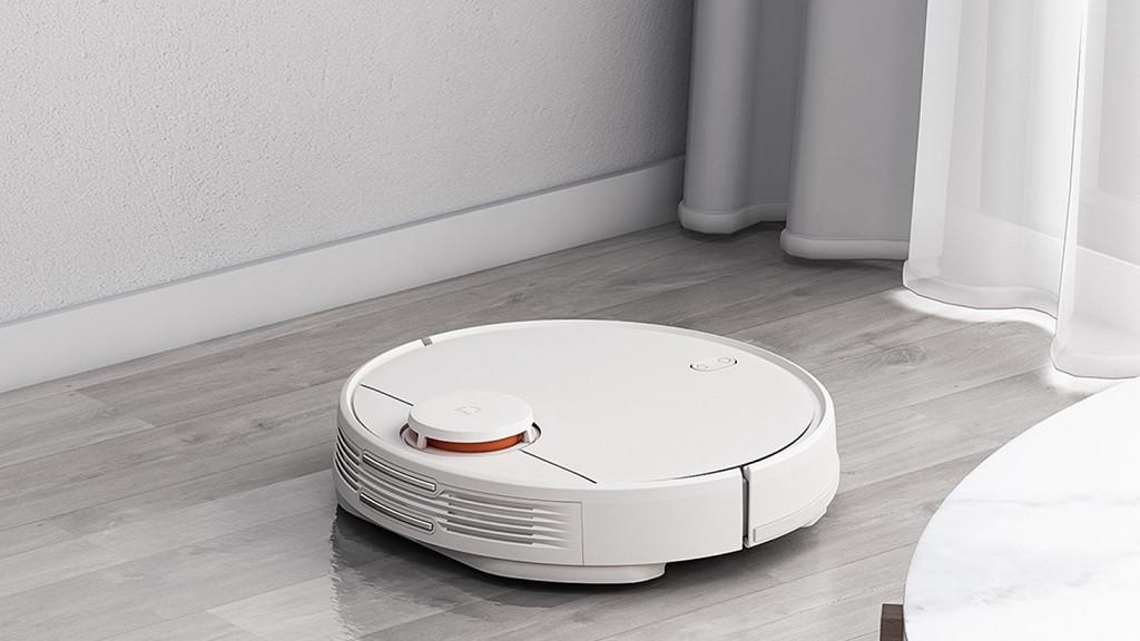 Лучший робот пылесос Xiaomi с влажной уборкой!