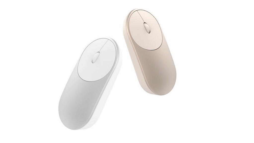 Беспроводная мышка Mi Portable уже готова для работы в вашем офисе!