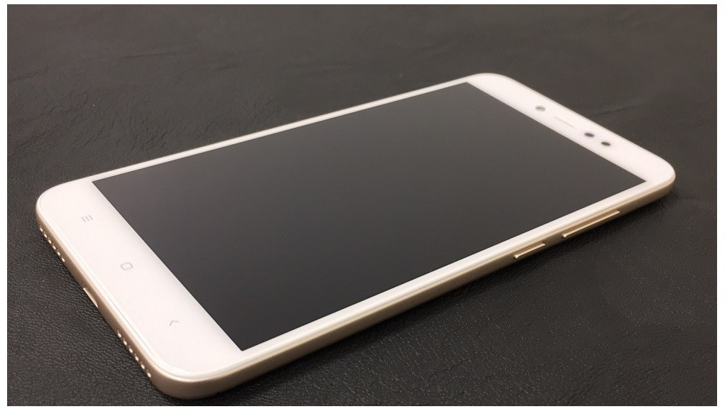Xiaomi Redmi Note 5A теперь и в нашем магазине.