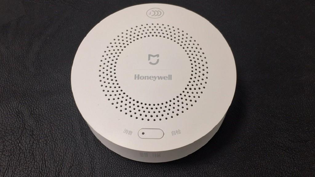 Новое устройство из серии умного дома от компании Mijia.