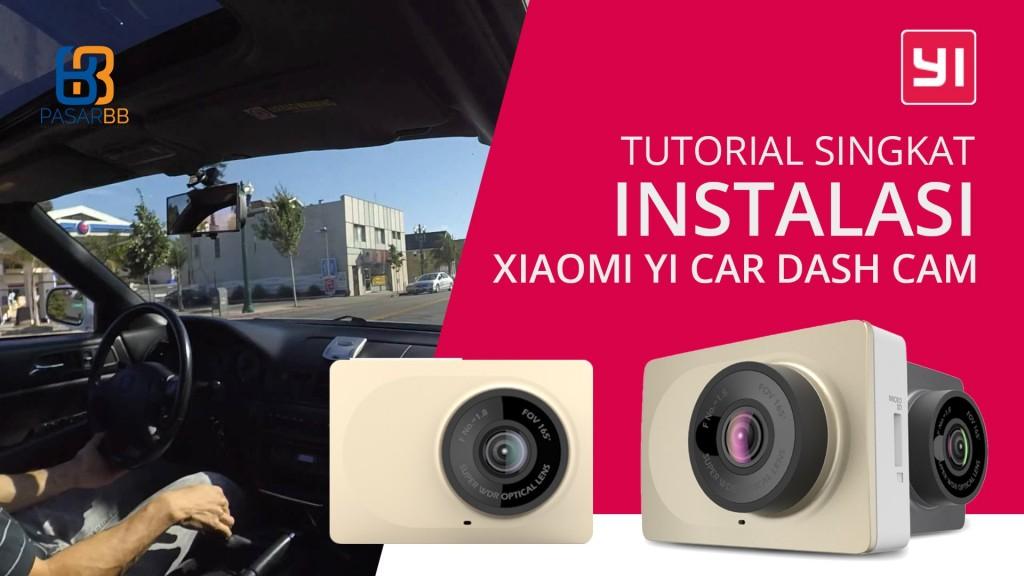 Купить Видеорегистратор Yi Car в Уфе по самой низкой цене!