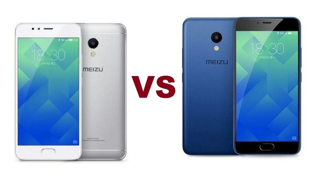 Meizu M5 или M5S? Какой смартфон выбрать? Металл или пластик?