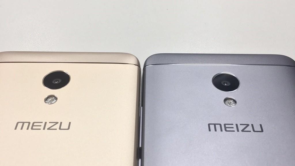 Обновленный и свежий Meizu M5S в Уфе