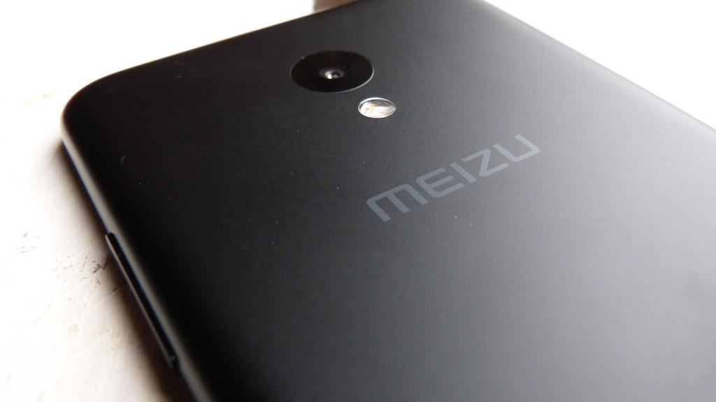 Недорогой смартфон с 4G и сканером отпечатка пальцев.