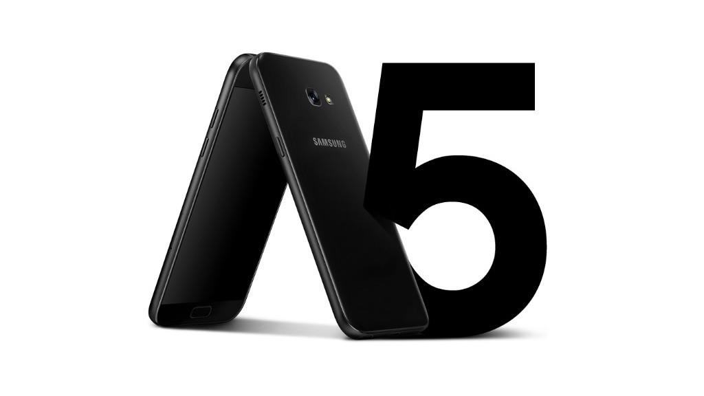 Samsung Galaxy A5 2017. Недорогой смартфон от ведущего производителя