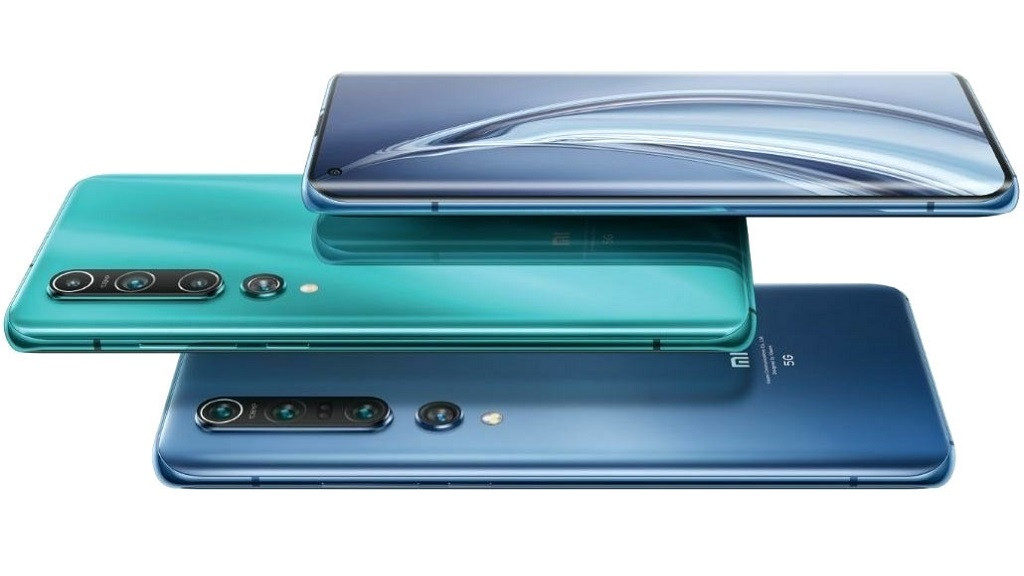 Xiaomi MI 10 и MI 10 Pro представлены официально. Первое впечатление от презентации.