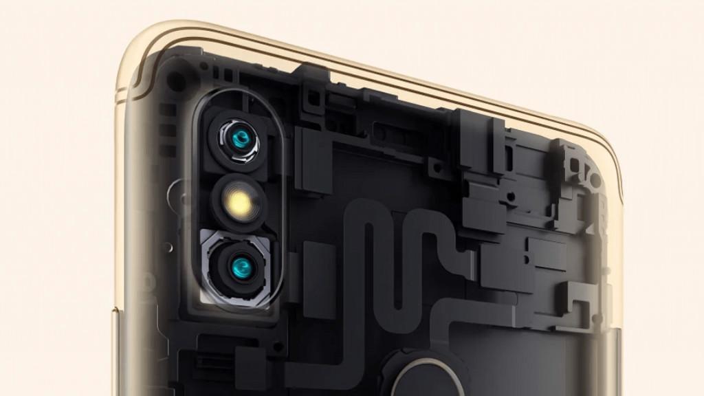 Акция! Redmi S2 – уникальный камерафон, который понимает Вас.