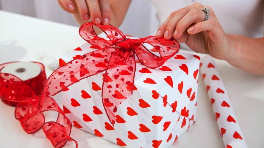 Подарки для любимых ко дню всех влюбленных 983