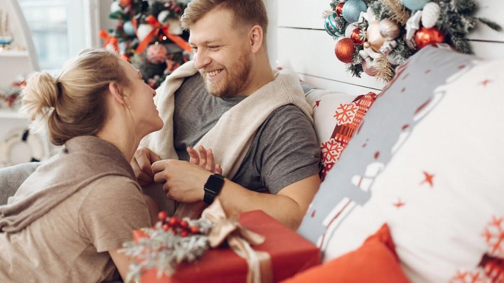 Подарков много не бывает! Подборка идей на новый год для него