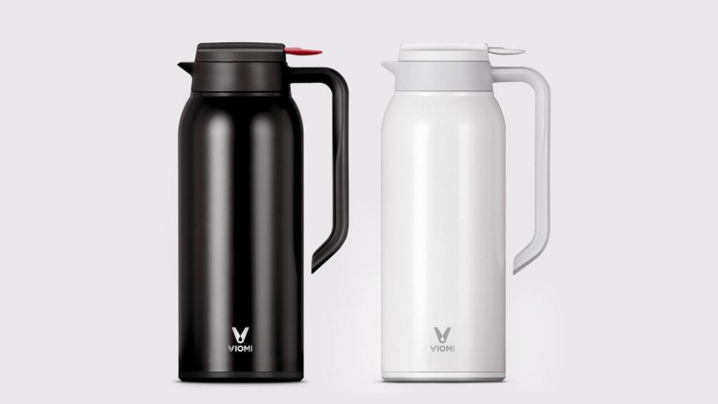 Вакуумный термос Viomi Steel Vacuum Pot 1.5L