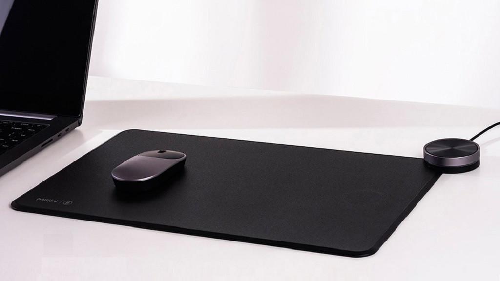 Не простой коврик для мышки MIIIW Smart Mouse Pad!