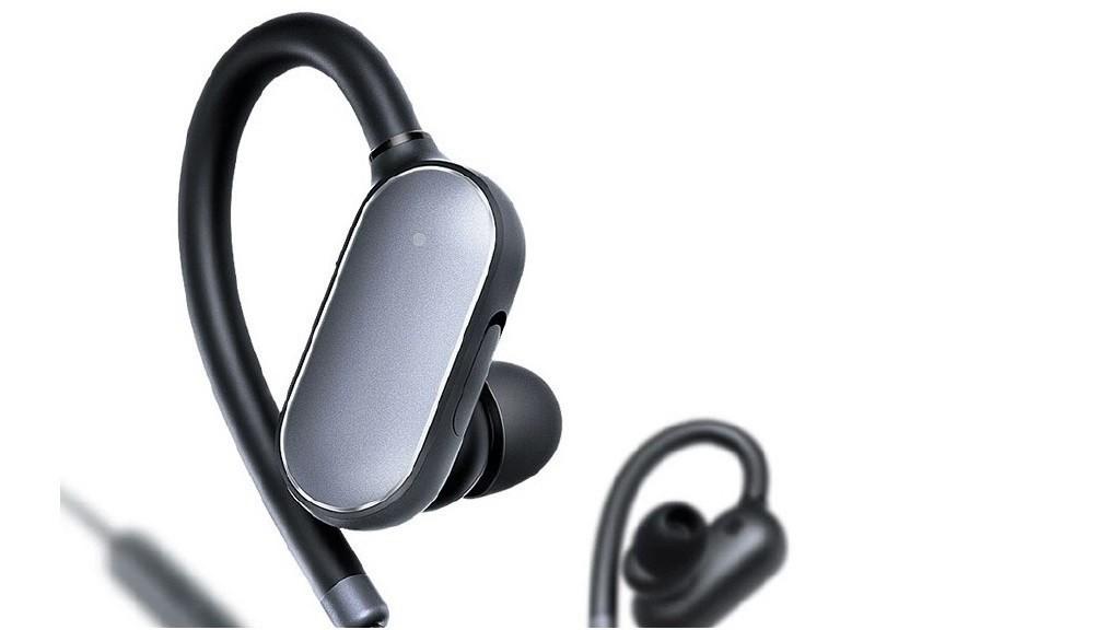 Первые в России Беспроводные наушники Mi Sports Bluetooth в наличии в Уфе!