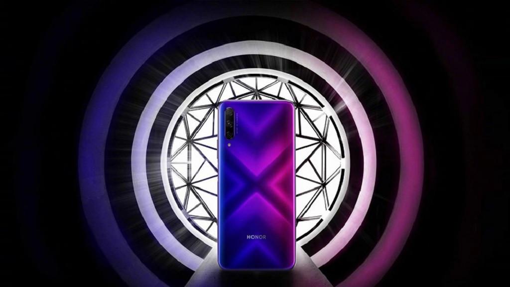 Смартфон Honor 9X купить можно уже сейчас!