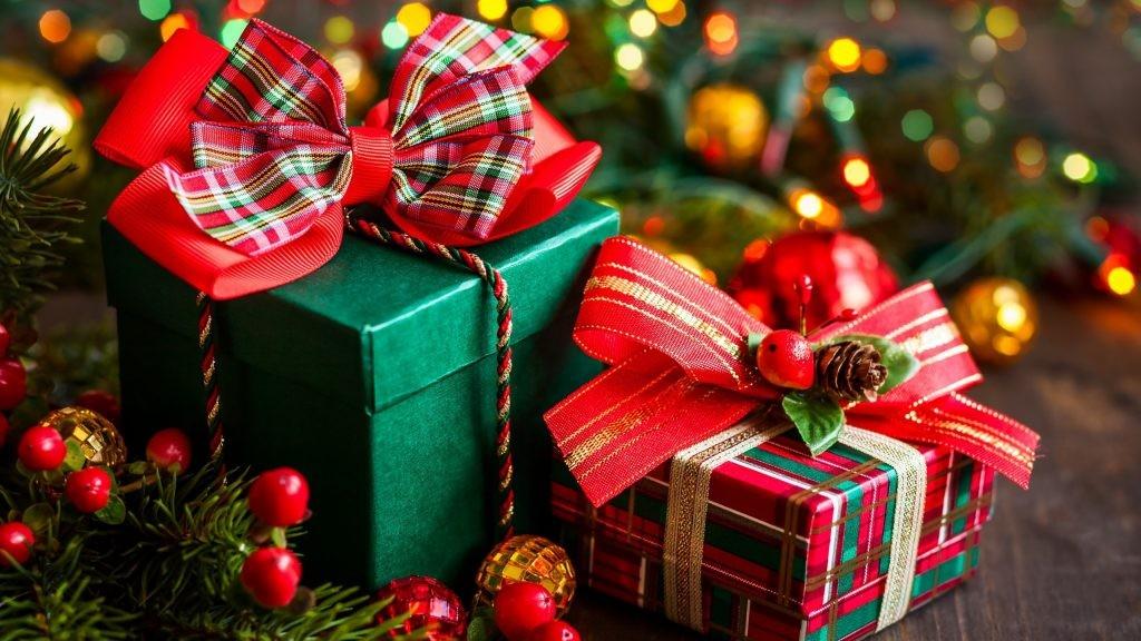Подарок на Новый Год! Что подарить?