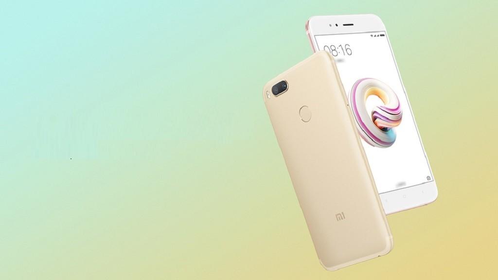 Первый смартфон на новой версии прошивки MIUI 9.