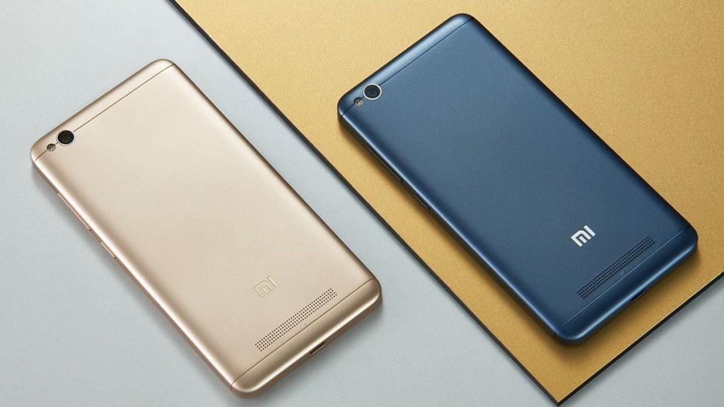 Купить смартфон Xiaomi Redmi 4A 32Gb в Уфе по самой выгодной цене!