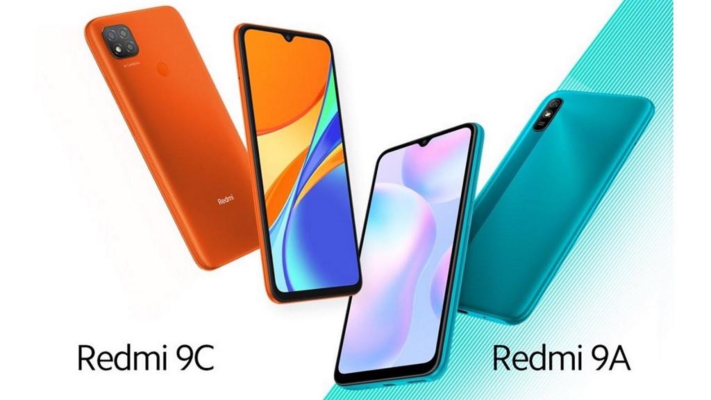 Redmi 9C и Redmi 9A. Обзор сразу двух новинок Xiaomi в бюджетном сегменте