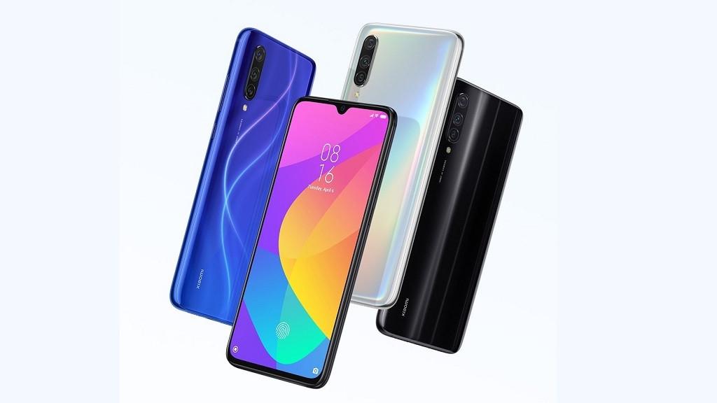 Смартфон Xiaomi Mi 9 lite купить в Уфе можно уже сегодня!