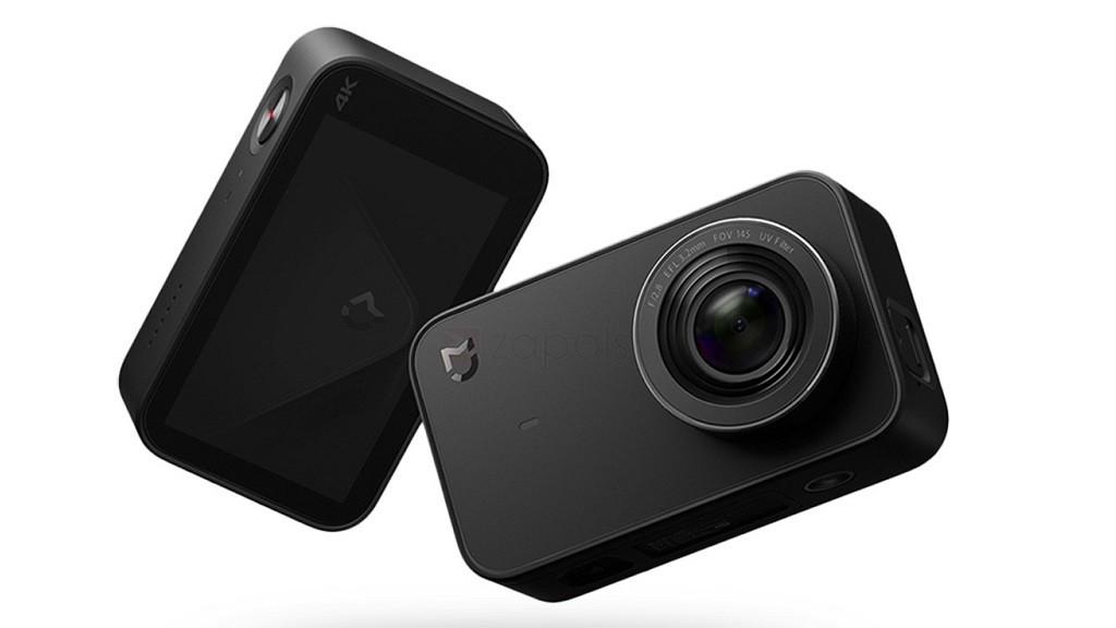 Купить экшн камеру в Уфе по самой выгодной цене.
