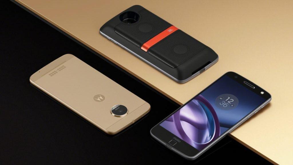 Бренд Motorola возвращается на территорию Российской федерации!